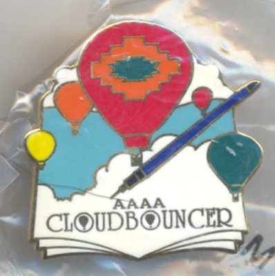 Albuquerque Aerostat Ascension Association - AAAA Cloudbouncer